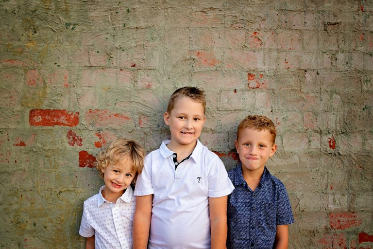 Perth Family Photography at Wireless Hill