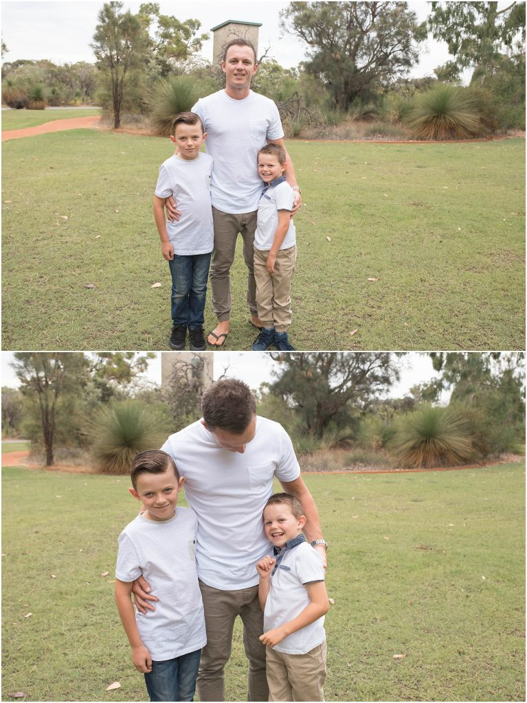 Perth Family Photography - Wireless Hill