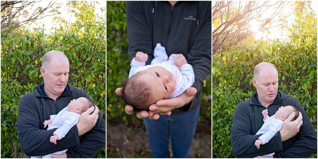 Perth Newborn Lifestyle Photography