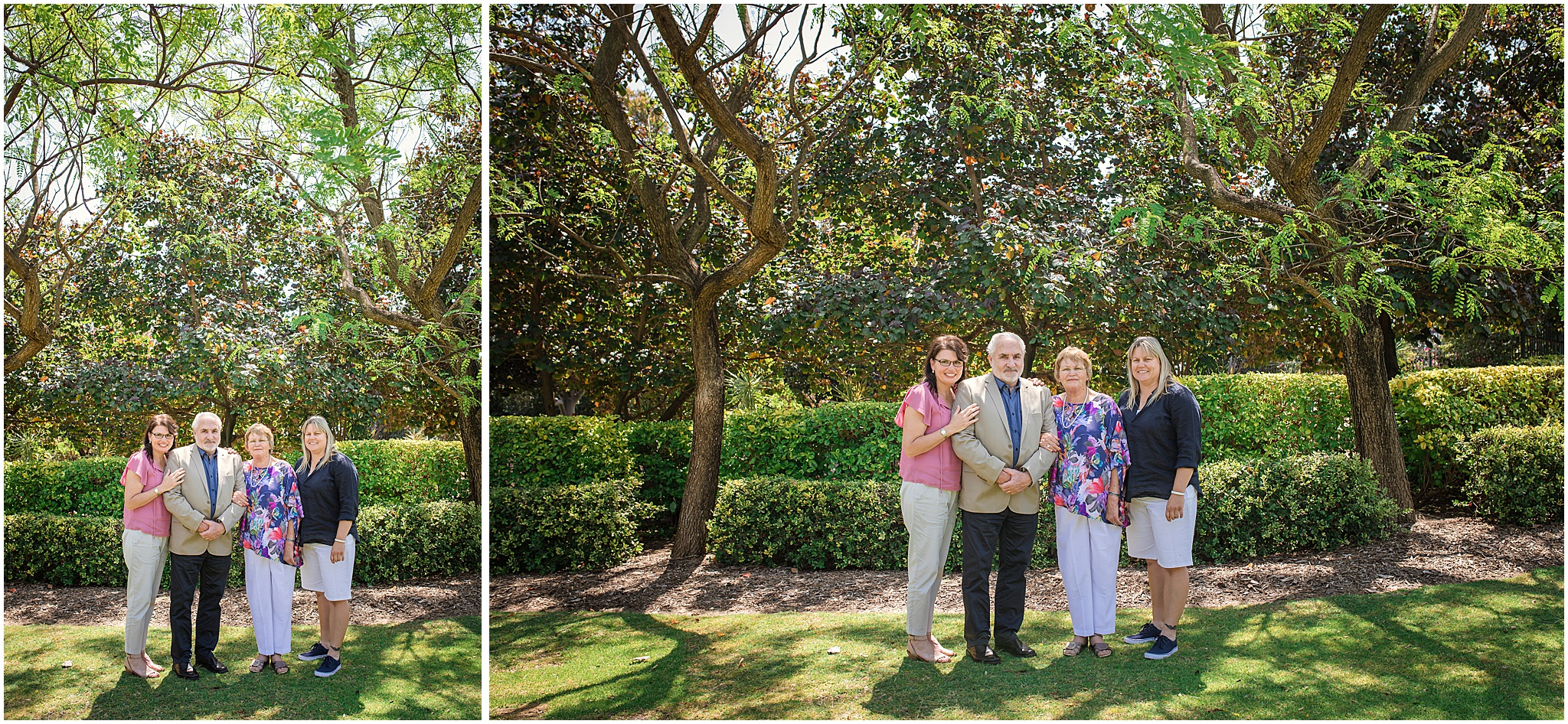 Family photography at Burswood, Perth.