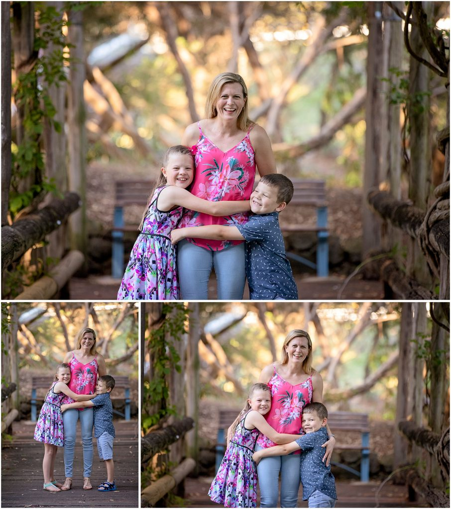 Family photography at John Oldham park with WhiteJasmin Photography