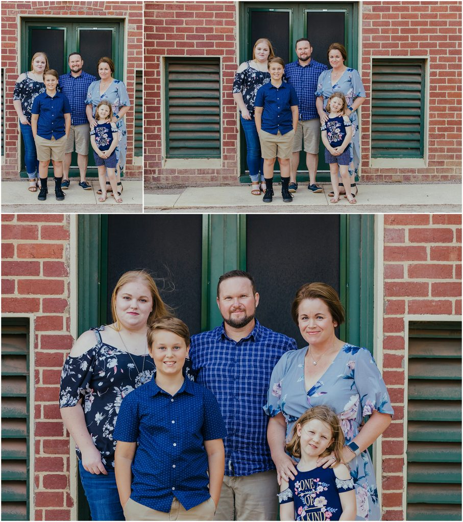 Perth Family Photography by WhiteJasmin Photography at Wireless Hill in Ardross, Perth.