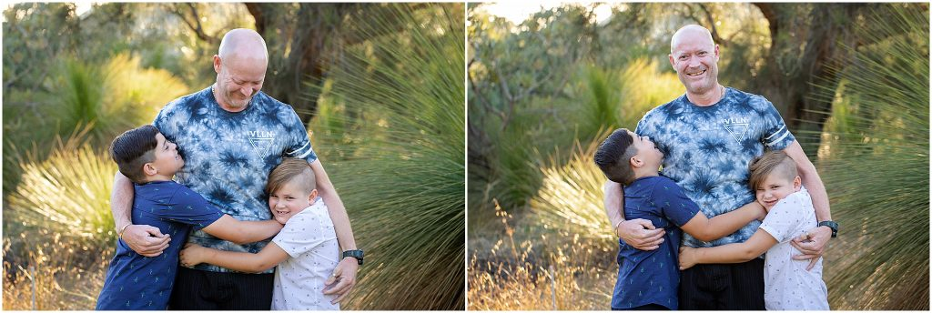 Family photographer at Wireless Hill, Ardross by perth family photographer, WhiteJasmin Photography.