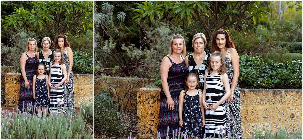 Family photography at South Perth foreshore with WhiteJasmin Photography.