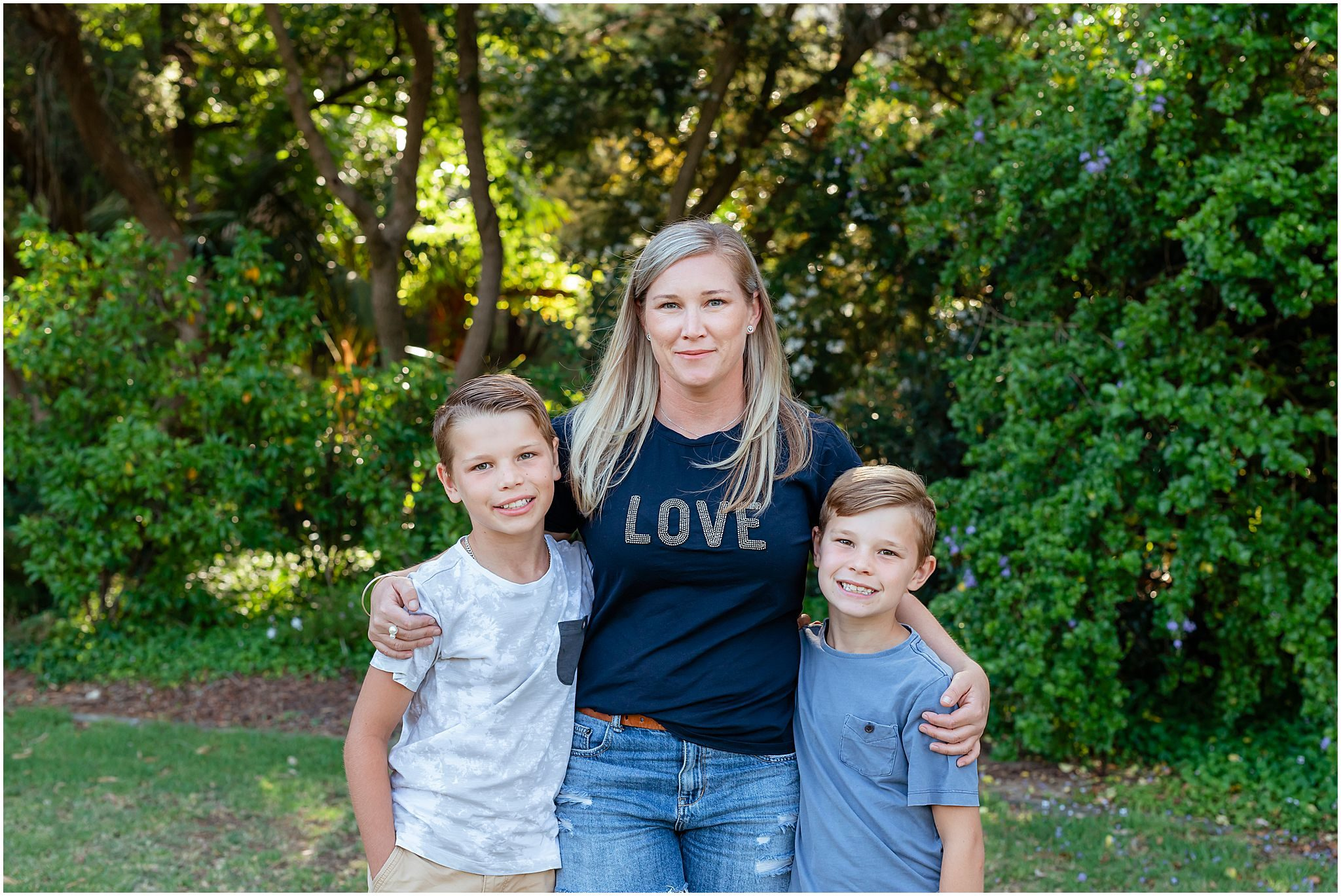 Family Photography at South Perth
