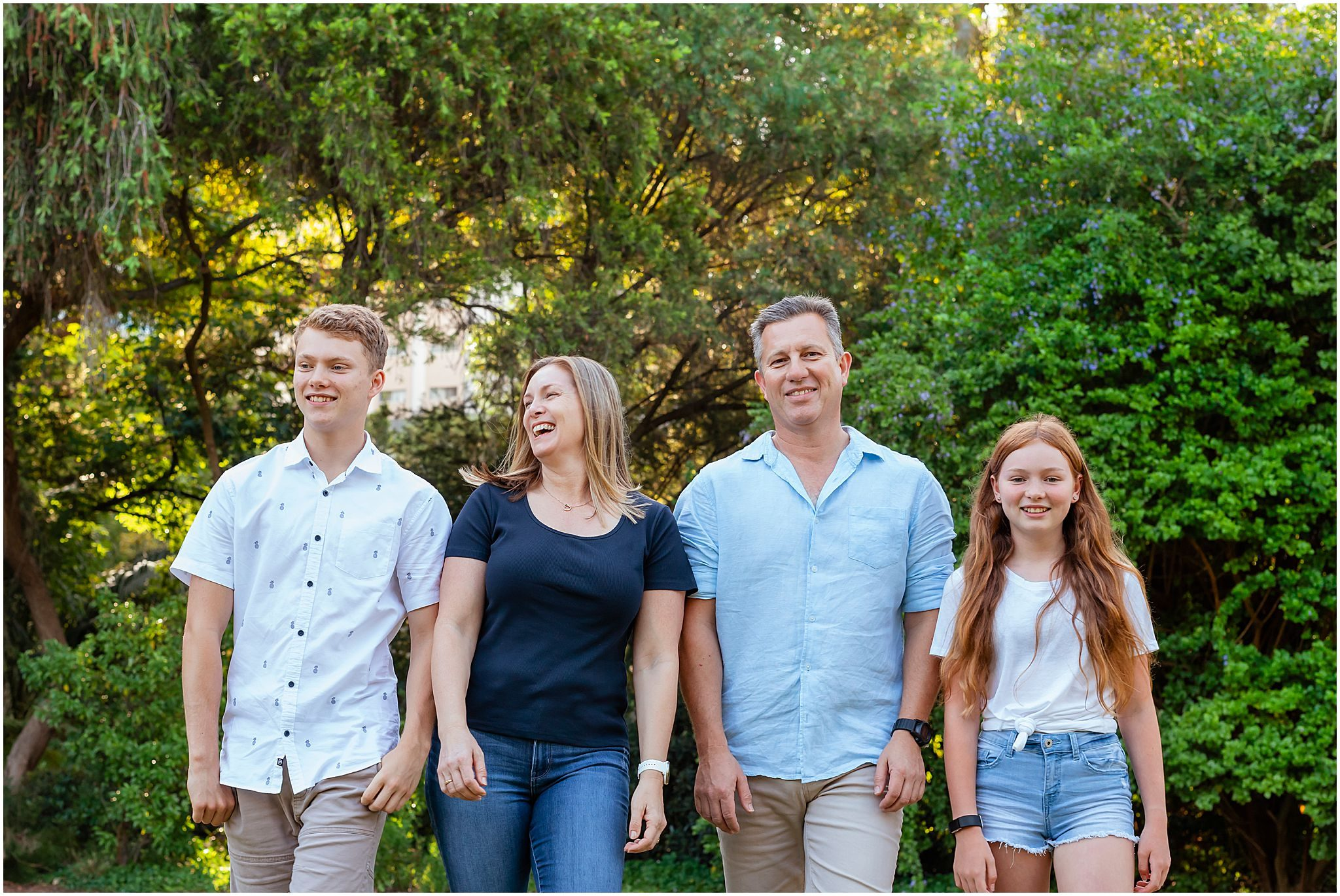 Family photography at South Perth foreshore with WhiteJasmin Photography